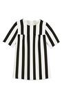 Large Stripe Gabardine Top by MARC JACOBS Now Available on Moda Operandi