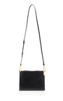 Bandoleer Shoulder Bag by MARNI Now Available on Moda Operandi