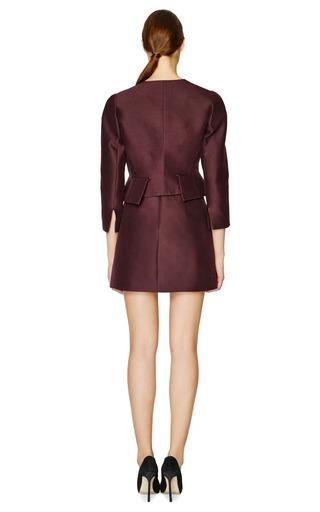 Opium Layered Skirt by MUGLER Now Available on Moda Operandi