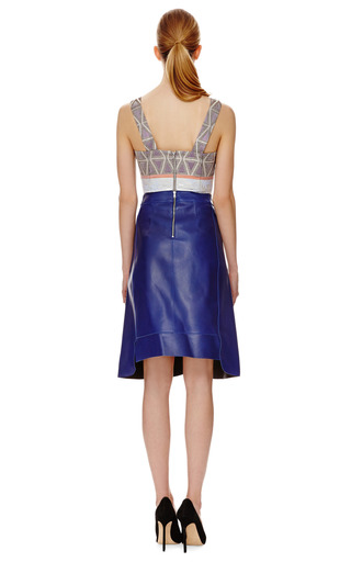 Cropped Halter Top by SUNO Now Available on Moda Operandi