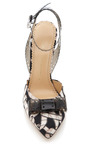 Blockbuster Premiere Sandal by CHARLOTTE OLYMPIA for Preorder on Moda Operandi