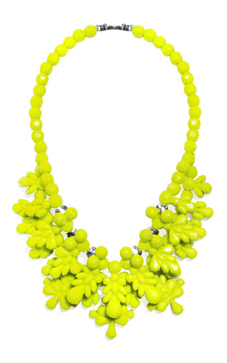 Medium ek thongprasert silver the sulphur spring charleston necklace