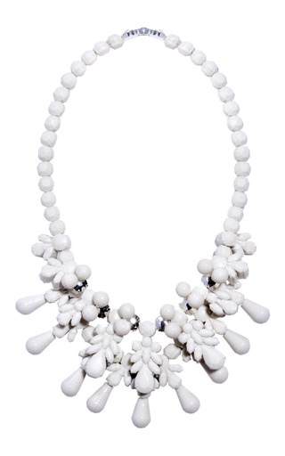 Medium ek thongprasert silver brandy alexander necklace