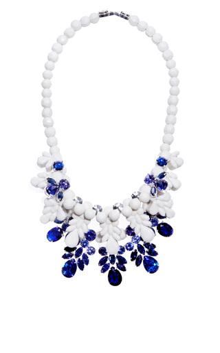 Medium ek thongprasert foxtrot necklace