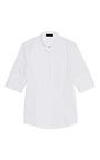 Paulin Shirt by CALVIN KLEIN COLLECTION Now Available on Moda Operandi