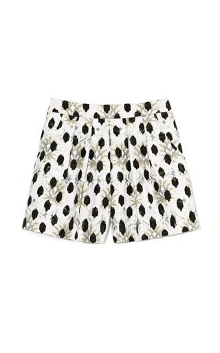 Medium giambattista valli floral floral shorts