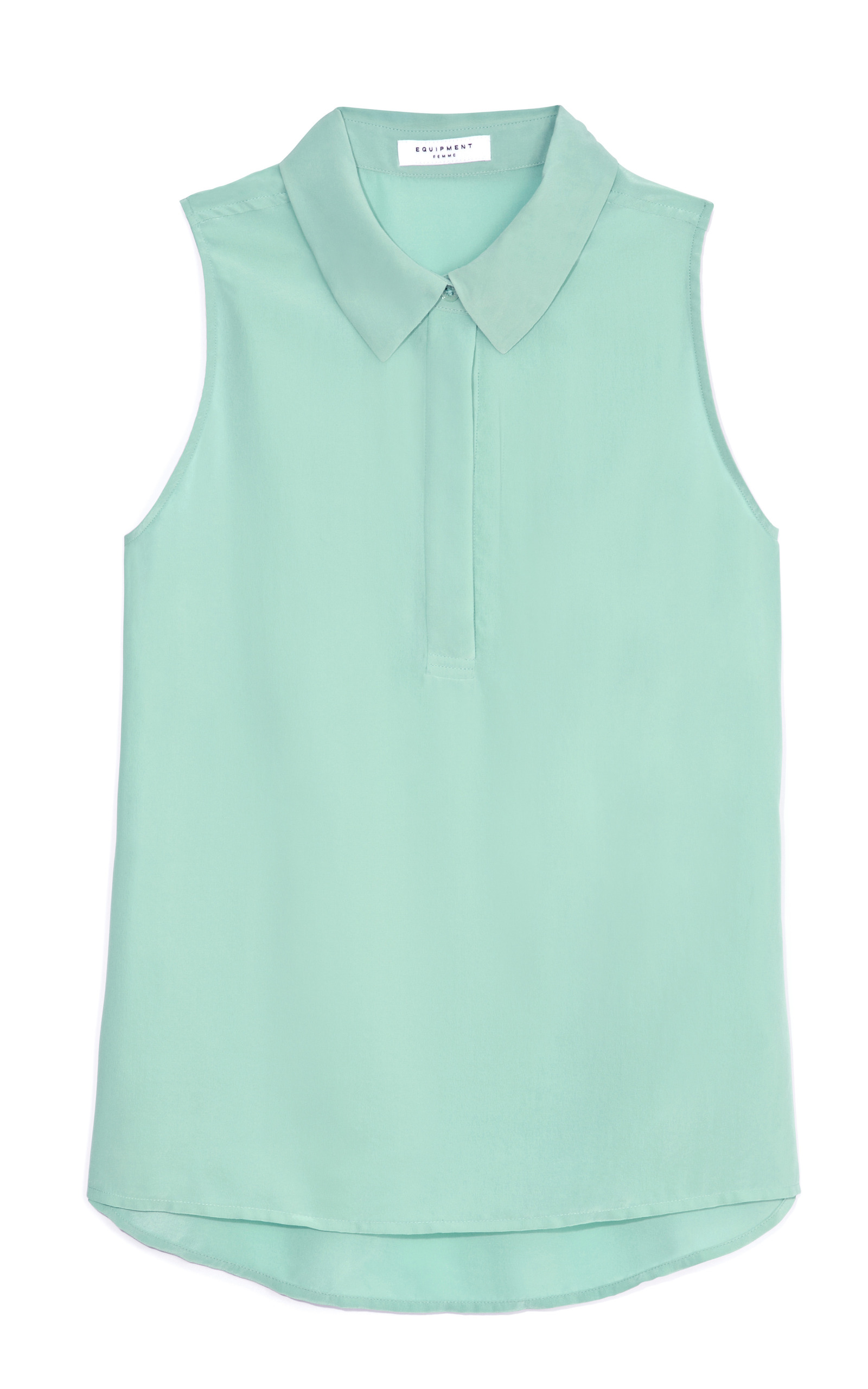 fac799faefbe2b Aqua Francis Blouse by Equipment