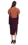 Embellished Cropped Top by DELPOZO for Preorder on Moda Operandi