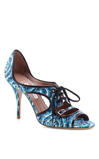 Medium tabitha simmons multi bertie sandal