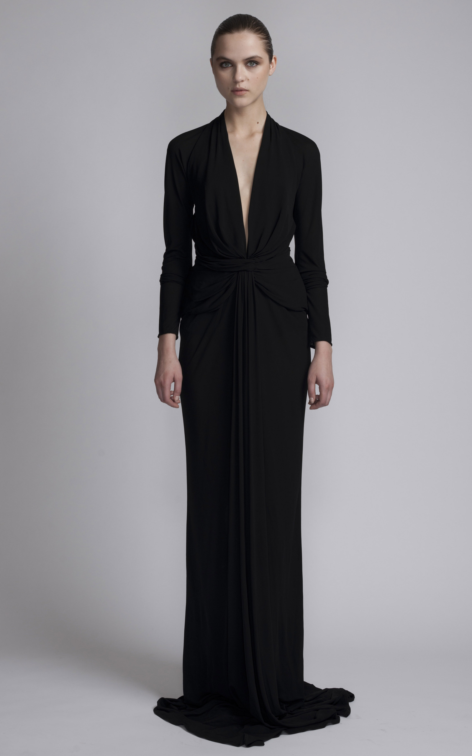 Backless Evening Gown by Issa | Moda Operandi