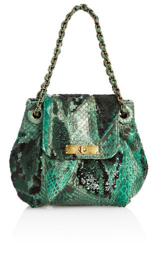Shiny Girls Bettie Handbag by MARC JACOBS for Preorder on Moda Operandi