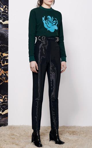 Felix Oil Slick Pant by OPENING CEREMONY for Preorder on Moda Operandi