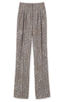 Houndstooth Tweed Pants by CAROLINA HERRERA for Preorder on Moda Operandi
