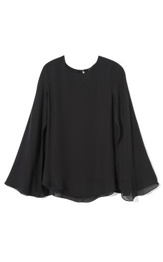 Medium cushnie et ochs black black blouse