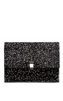 Printed Large Lunch Bag by PROENZA SCHOULER for Preorder on Moda Operandi