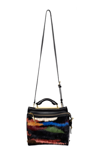Rabbit Small Ryder Satchel by 3.1 PHILLIP LIM for Preorder on Moda Operandi