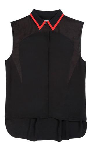 Medium preen red peggy shirt
