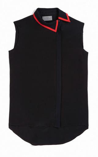 Medium preen red holden shirt