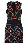 Avalon Dress by PREEN BY THORNTON BREGAZZI for Preorder on Moda Operandi