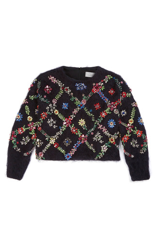 Medium preen multi lyndon sweater