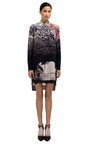 Caven Gloria Long Sleeve Blouse Dress by MARY KATRANTZOU for Preorder on Moda Operandi