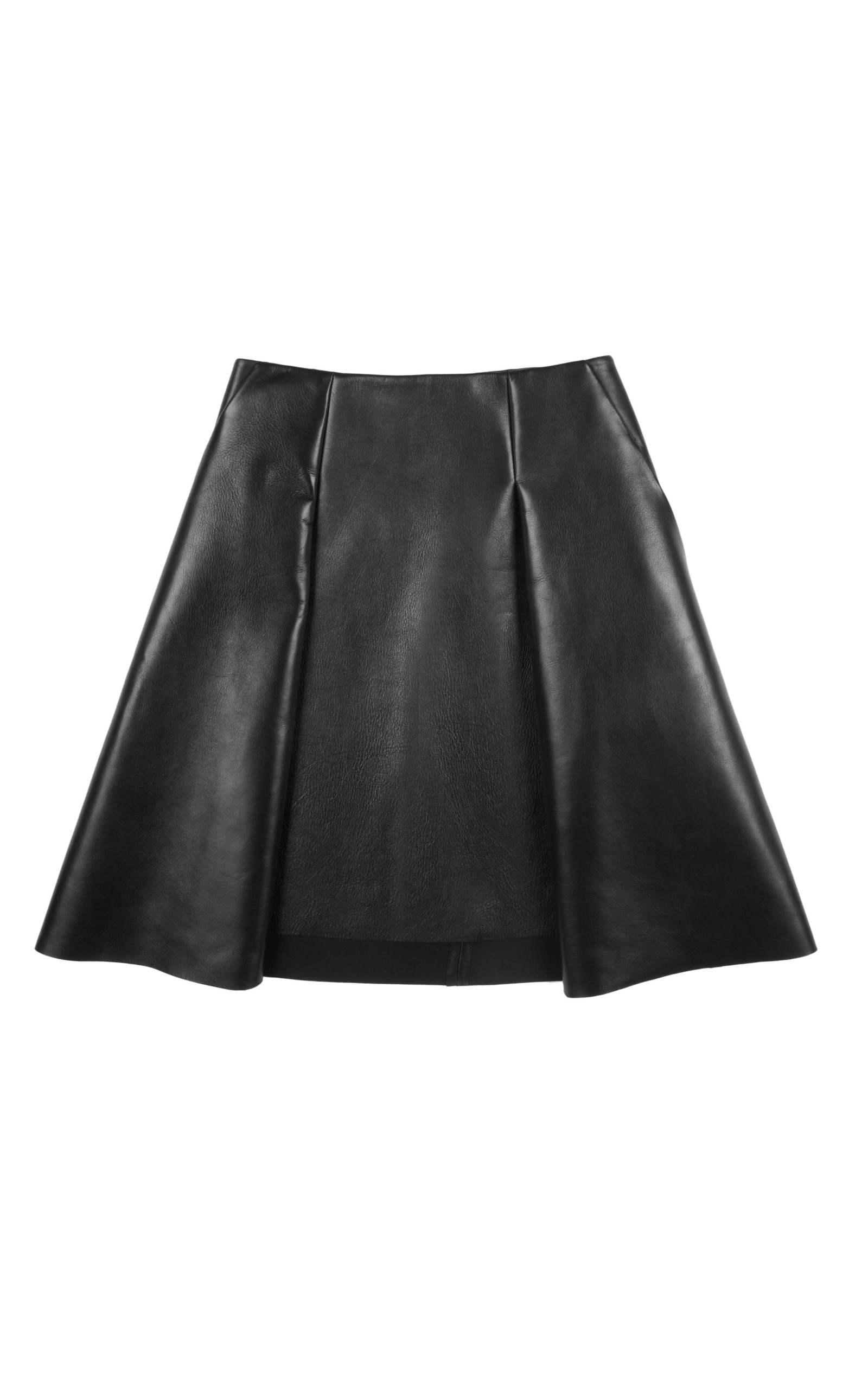 06a15dbc0e Stockman Leather Skirt by Dion Lee | Moda Operandi
