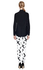 Stud Embellished Cotton Poplin Blouse by GIVENCHY Now Available on Moda Operandi