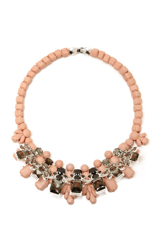 M'o Exclusive: Chill Ya Necklace by EK THONGPRASERT Now Available on Moda Operandi