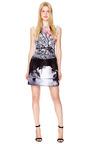 Kardia Caven Dress by MARY KATRANTZOU Now Available on Moda Operandi