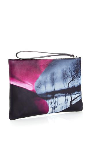 Emira Clutch by MARY KATRANTZOU Now Available on Moda Operandi