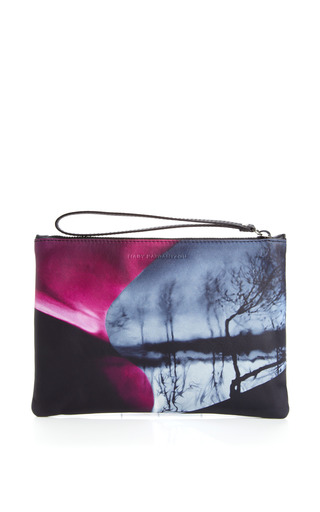 Medium mary katrantzou multi emira clutch
