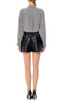 Signature Silk Blouse by EQUIPMENT Now Available on Moda Operandi