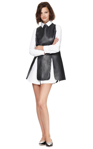 Cotton Shirt Dress by J.W. ANDERSON Now Available on Moda Operandi