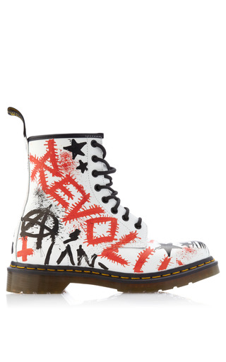 Medium dr martens multi mo exclusive dr martens graffitid by klughaus