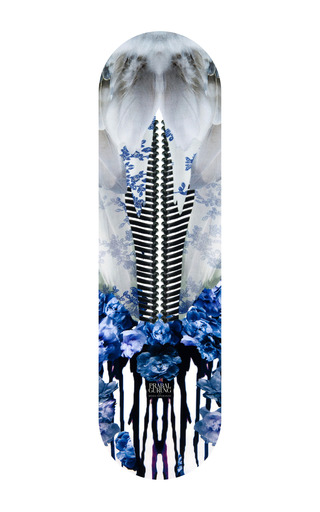 M'o Exclusive: Prabal Gurung X M'o Spine Print Deck by SK8 Now Available on Moda Operandi