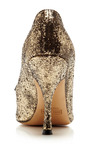 Glitter Galactica Pump With Grosgrain Bow by MARC JACOBS Now Available on Moda Operandi