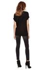 Acid Wash Skinny Denim Jeans by PIERRE BALMAIN Now Available on Moda Operandi
