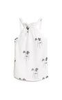 Hand Pleated Ruffle Neck Halter Blouse by PRABAL GURUNG Now Available on Moda Operandi