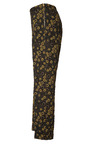 Floral Brocade Pants by ROCHAS Now Available on Moda Operandi