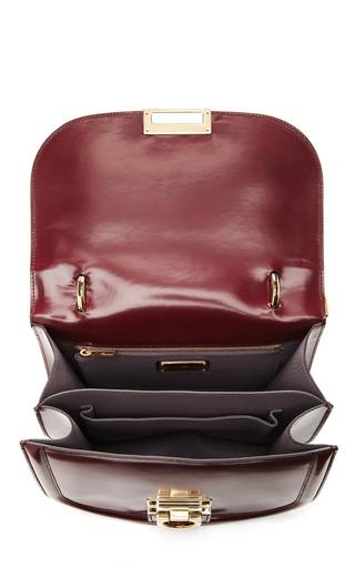 Jody Calfskin Leather Shoulder Bag by SALVATORE FERRAGAMO Now Available on Moda Operandi