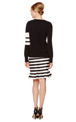 Shane Arrow Cashmere Sweater by EQUIPMENT Now Available on Moda Operandi