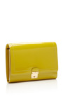 The 1984 Patent Leather Clutch by MARC JACOBS Now Available on Moda Operandi