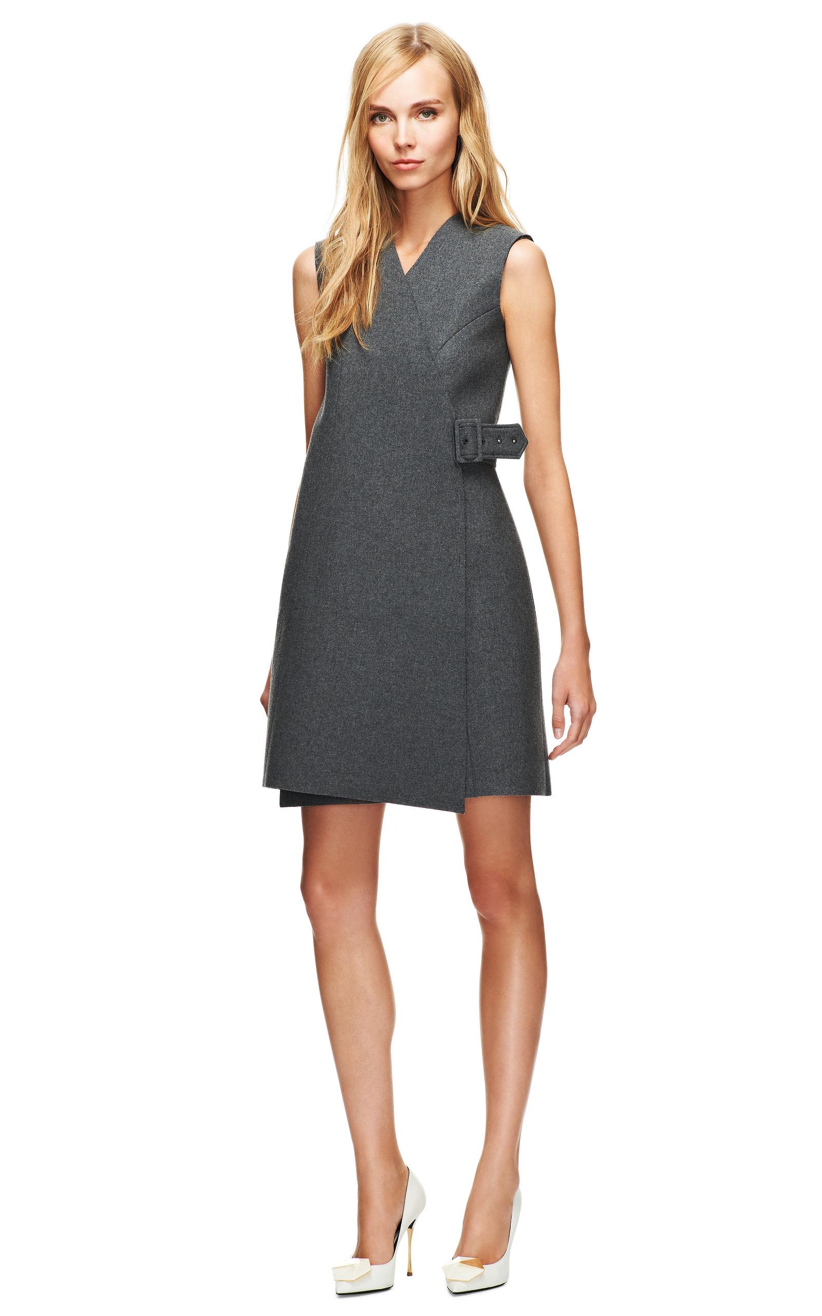 34d6b62666bcd JW AndersonBonded Neoprene Wool Dress. CLOSE. Loading. Loading
