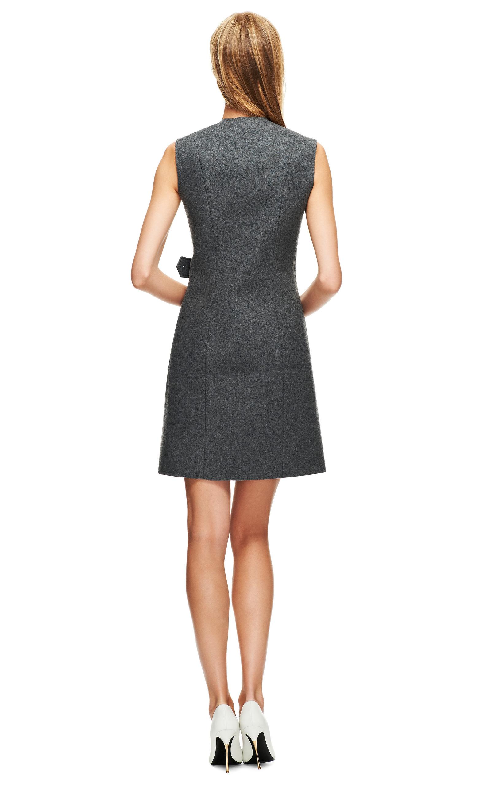 4d171dce987f8 JW AndersonBonded Neoprene Wool Dress. CLOSE. Loading. Loading. Loading