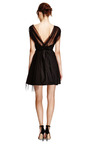 Radzimir And Tulle Dress by NINA RICCI Now Available on Moda Operandi