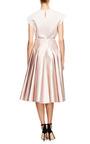 Duchesse Satin Top by ROCHAS Now Available on Moda Operandi