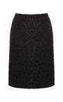 Tinsel Pencil Skirt by SIMONE ROCHA Now Available on Moda Operandi