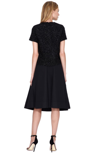 Tinsel Top by SIMONE ROCHA Now Available on Moda Operandi