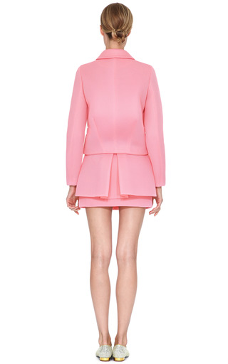 Wafer Mesh Jacket by SIMONE ROCHA Now Available on Moda Operandi
