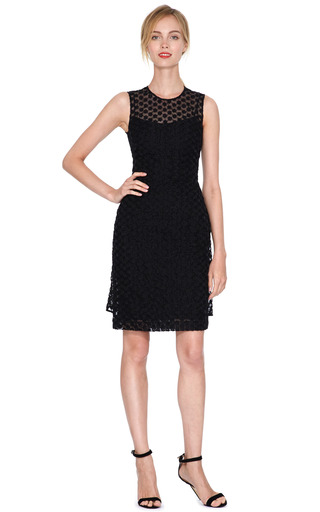 Embroidered Crinoline Dress by SIMONE ROCHA Now Available on Moda Operandi